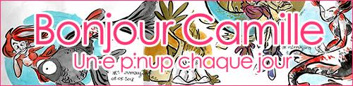 Cliquez ici pour vous rendre sur le blog des pinups ! ♥