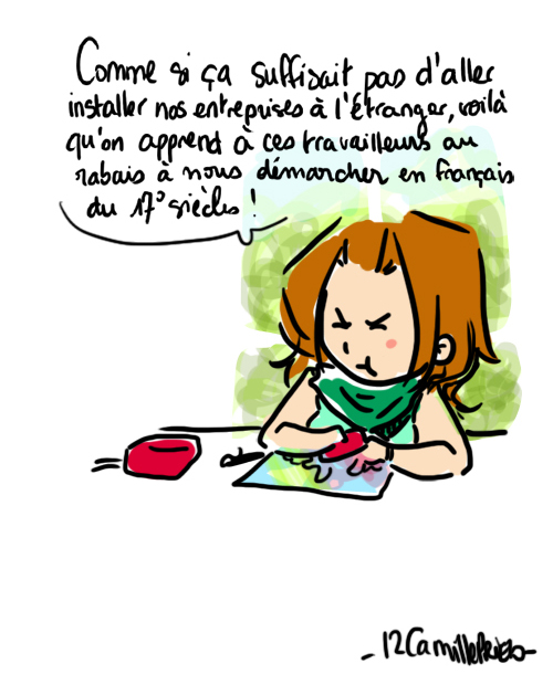 Camille Prieto