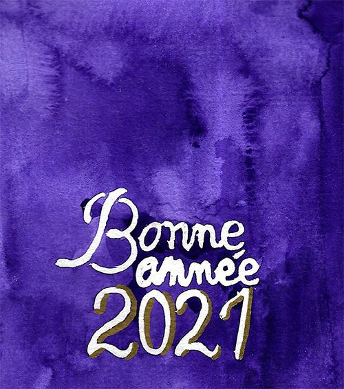 Camille PRIETO, déc. 2020